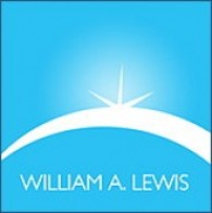 William A Lewis logo