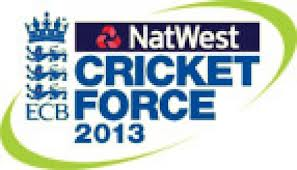 Natwest Cricket Force 2013