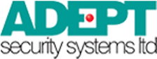 adept security systems 150